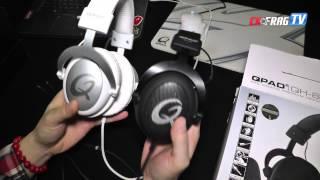 cnFrag.com - QPAD QH-85 Pro Gaming Hi-Fi Headset Review