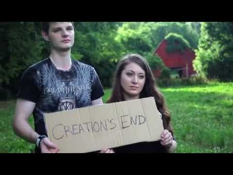 Creation's End Official Music Video by Catechist