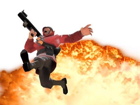 Vsauce3: Raketové skoky