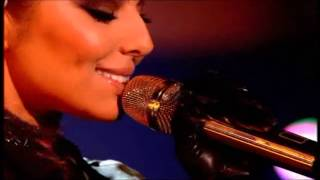 Cheryl Cole - Under The Sun on the Jonathan Ross show
