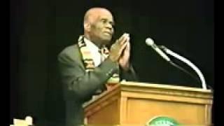 Dr  John Henrik Clarke   Notes For An African World Revolution