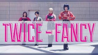 TWICE   FANCY Dance Cover