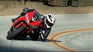Mulholland Riders 6/2014 - Superleggera,  R1, zx10r, Triumph Daytona, BMW GS800