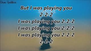 H.E.R.   2 (Lyrics)