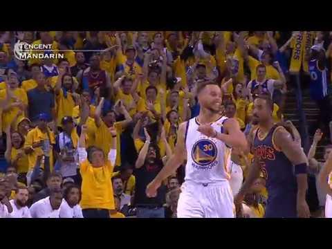 2017 NBA Finals Game 1 Heard Around The World