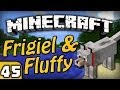 Frigiel & Fluffy : Décoration 2/2 | Minecraft - Ep.45