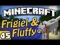 Frigiel & Fluffy : Décoration 2/2 | Minecraft - Ep.45