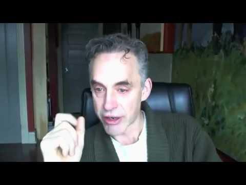 Jordan Peterson Most Inspiring Speech - Must See