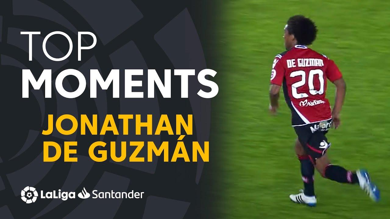 LaLiga Memory: Jonathan de Guzmán