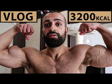 Pierderea în greutate după dbol