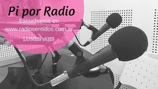 Pi por radio Programa 20 (parte I)