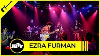Ezra Furman - Ordinary Life | Live @ JBTV