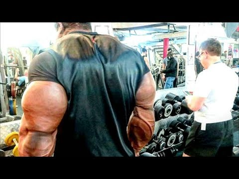 Le bodybuilding la motivation russe ozvoutchka regarder
