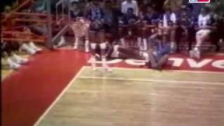1976 ABA Slam Dunk Contest