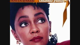 Anita Baker   Christmas Time Is Here
