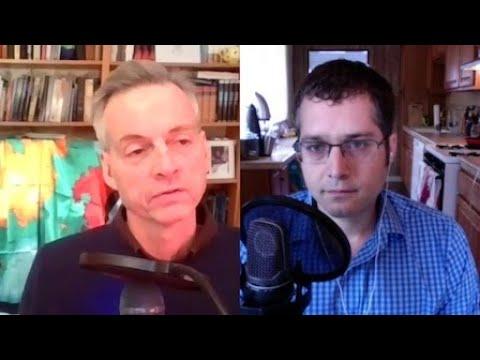 Pre-Rapture Edition | Robert Wright & Conor Friedersdorf [The Wright Show]