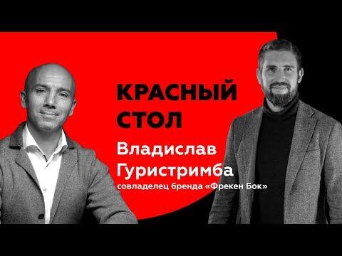 Владислав Гуристримба - соучредитель бренда Фрекен Бок о компании Биосфера, про бизнес и партнерство