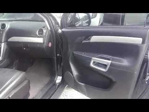 Chevrolet Captiva 2011 - $32.000.000