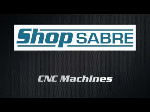 """ShopSabre Minutes"" – Aluminum vs STEEL Gantry Constructionvideo thumb"