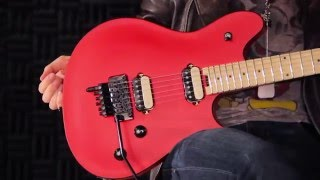 EVH 2016 Wolfgang Special Review and Demo