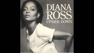 Diana Ross - Upside Down (Junior Vasquez Hella Good Earth Mix)
