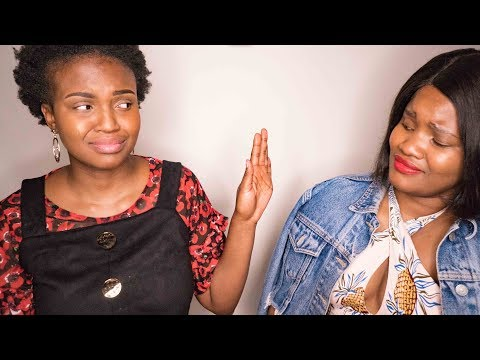 Annoying Things Best Friends Do | Buhle Lupindo