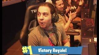NINJA gets beat by a Rookie (Las Vegas Heat Part 1)