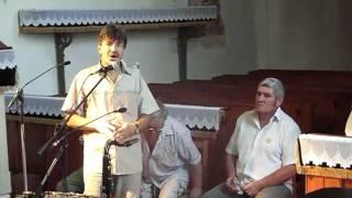 preview picture of video 'Magyarország,Vaja. Tárogató Világtalálkozó 2010'