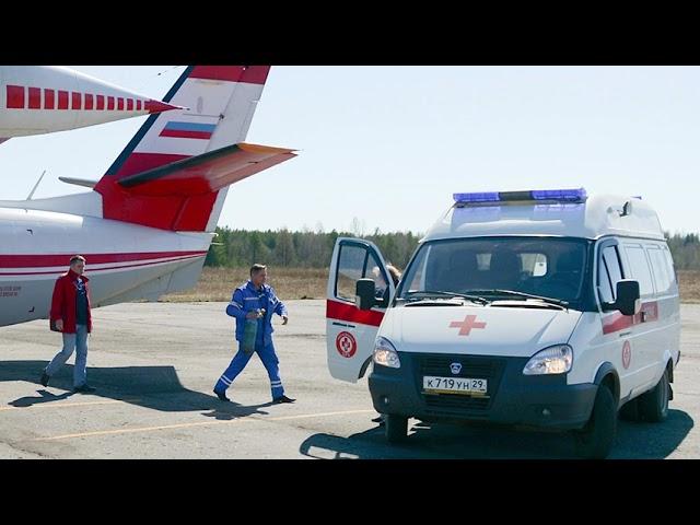 В народную программу «Единой России» предложили включить субсидирование перелетов врачей