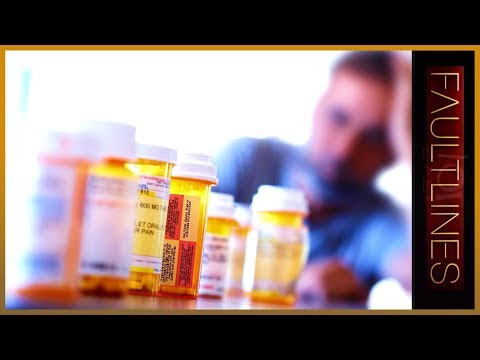 Heroin's Children: Inside the US opioid crisis - Fault Lines