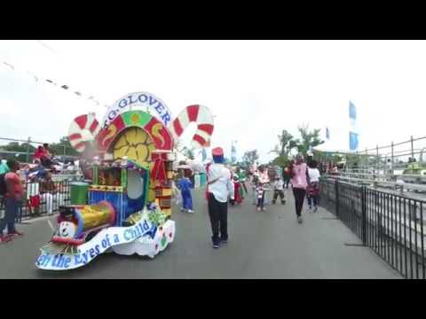 Junior Junkanoo 2017