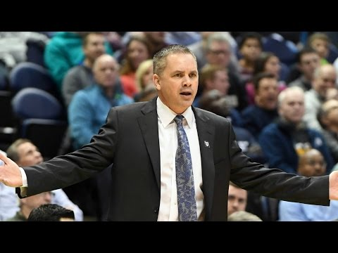 Chris Holtmann On Butler's NCAA Run: