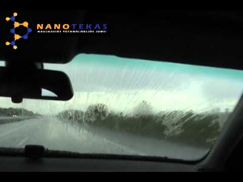Nanokate autoklaasidele Nano Wiper