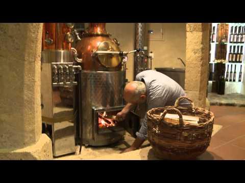 Edle Destillate - Schnaps, gewachsen und veredelt in Tirol
