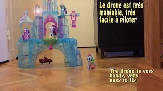 EACHINE E013: LE MEILLEUR DRONE POUR DEBUTER EN FPV?