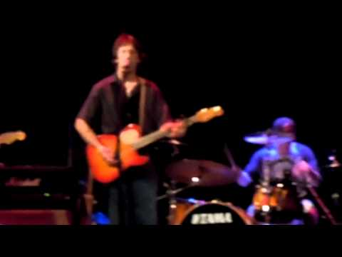 "Billy McDow & The Bootleggers.... ""Whiskey Dont Lie"" LIVE @ The Blue Note 10/06/2011"