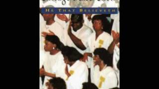 """""""God Has Been So Good To Me"""" Chicago Mass Choir"""
