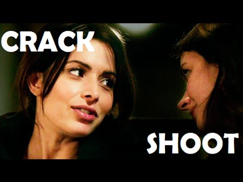 Person Of Interest Root And Shaw
