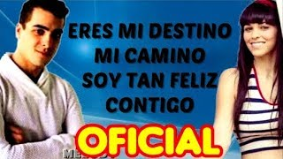 Cancion Oficial De Sara Y Julio (De Vuelta Al Barrio)