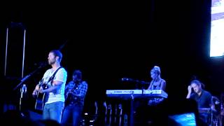 JOSH TURNER COLD SHOULDER JULY 13 2013 JACKSONVIILLE IL FAIR!