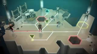 Deus Ex Go Level 27