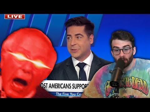 Fox News Unsuccessfully Tries to Discredit the Progressive Movement.