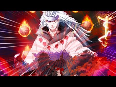 Madara takes OVER PvP !!    Why are they so BROKEN? Naruto Ultimate