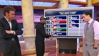 Floyd Mayweather Lists His Top 5 Boxers, Ranks Muhammad Ali as Only 5th Best