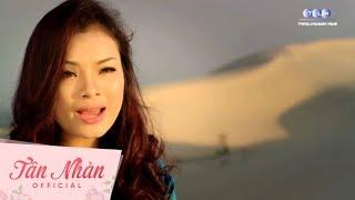 Đừng Ví Em Là Biển - Tân Nhàn Singer || Album Chiều Nắng [Official Video]