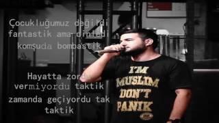 O Ses Türkiye Resul (Misal) Çocukluğum  Lyrics