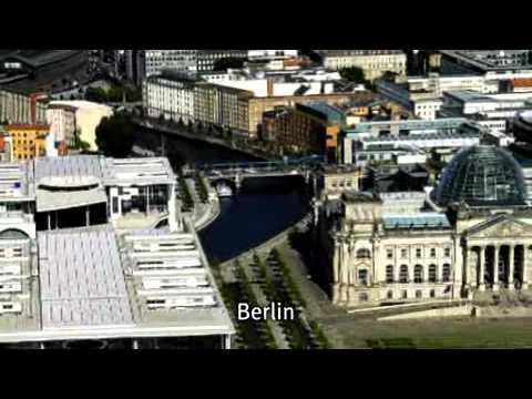 »Deutschland - Entdeckung von oben« (Bildband von Gerhard Launer; Frederking&Thaler)
