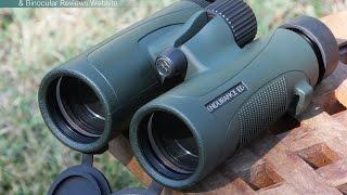 Hawke Endurance ED 8x42 Binoculars Review