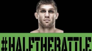 Bellator Champion Brent Primus plans to finish Chandler again in rematch - Half The Battle