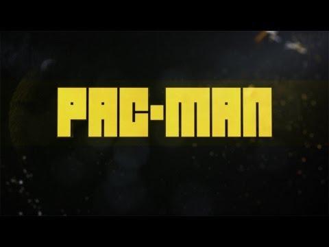 Pac-Man As A Horror Movie